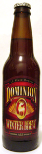 Dominion Winter Brew 2005