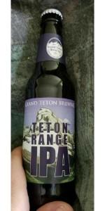 Teton Range IPA