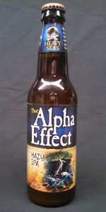The Alpha Effect - Hazy IPA