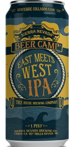 Beer Camp Across the World: East Meets West IPA