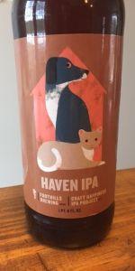 Craft Happiness Series: Haven IPA