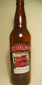 Otter Creek World Tour: Double Decker