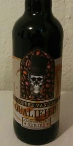 Qualified -  Coffee-Vanilla