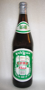 Lhasa Beer (China)