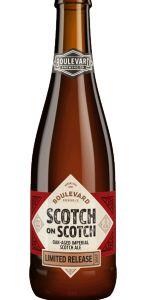 Scotch On Scotch