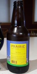 Prairie Pe-Kan