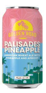 Palisades Pineapple