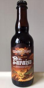 El Paraiso - Bourbon Barrel-Aged