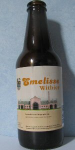 Emelisse Witbier