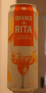 Bud Light Lime Orange-A-Rita