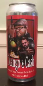 Mango And Cash