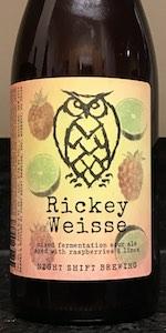 Rickey Weisse