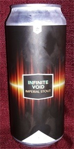 Infinite Void Imperial Stout
