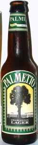 Palmetto Charleston Lager