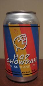 Hop Chowdah
