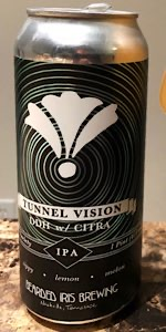 Tunnel Vision DDH with Citra