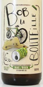 Bob La Bouteille