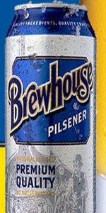 Brewhouse Pilsener