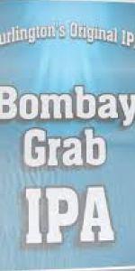 Bombay Grab IPA