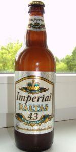 Imperial Baltas