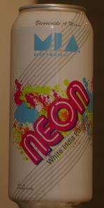 Neon White IPA