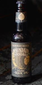 Barrel Aged Mountain Standard