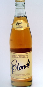 Blonde Lager Ale