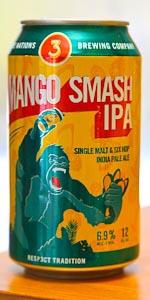 Mango Smash IPA
