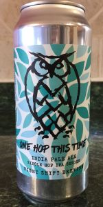 One Hop This Time: Nelson Sauvin