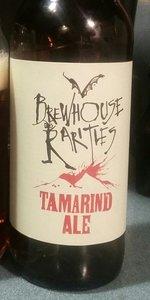Brewhouse Rarities: Tamarind Ale