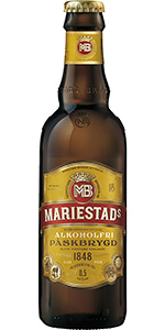 Mariestads PÃ¥skbrygd Alkoholfri