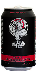 Little Bastard Ale