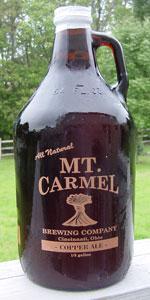 Copper Ale