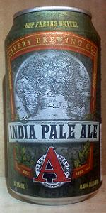 Avery India Pale Ale (IPA)