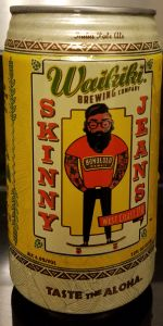 Skinny Jeans - Session IPA