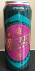 Wicked Philthy (Jack's Abby/SØle Artisan Ales Collaboration)