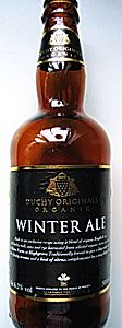 Duchy Originals Organic Winter Ale