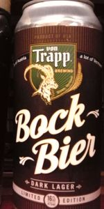 Bock Bier