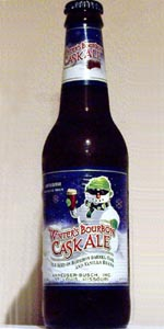 Michelob Winter's Bourbon Cask Ale