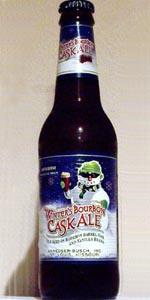 Michelob Winter's Bourbon Cask Ale