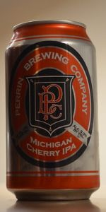Michigan Cherry IPA