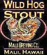 Wild Hog Stout