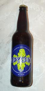Odyssey Imperial IPA (2005)