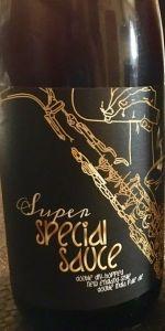 Super Special Sauce