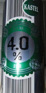 Das Kastel 4.0%