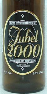 Jubel 2000 (Millennium Ale)