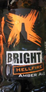 Hellfire Ale