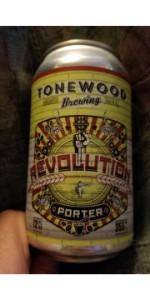 Revolution Porter