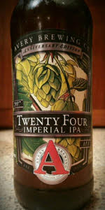 Avery Anniversary Ale- Twenty Four