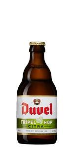 Duvel Tripel Hop 2017 (Citra)
